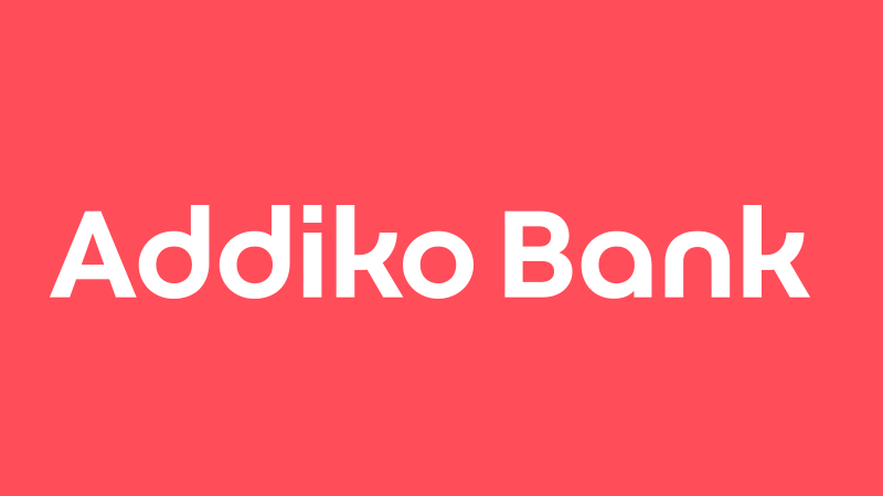 Addiko bank logo